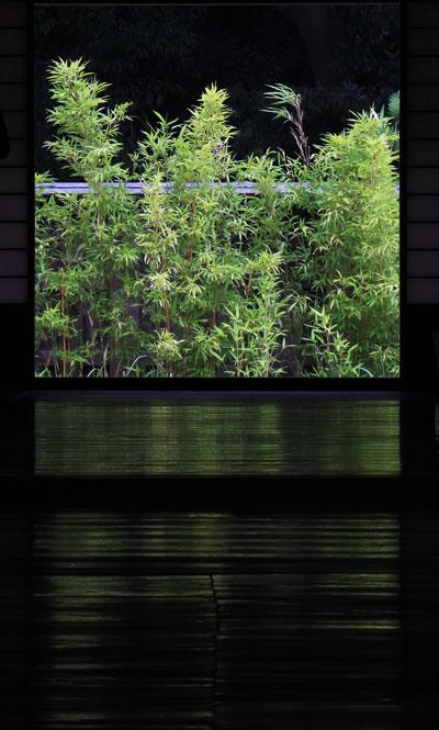 初夏の古民家(細谷)