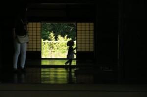 協議会賞2古民家での冒険中山清子